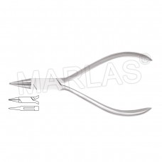 Rounded / Pointed Pliers (for VHO)