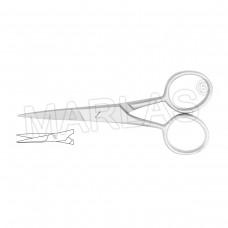 Embroidery (Textile) Scissor